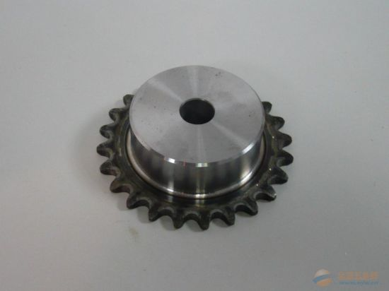 Cheap price Spline Sprocket - Standard Sprocket for Roller Chain – Shuangkun