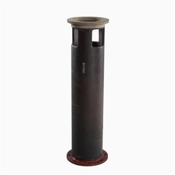 SPR Slurry Pump Column