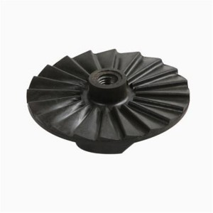 China L-Type Slurry Pump impeller factory and suppliers | YAAO
