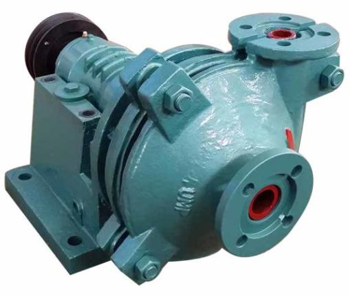 L-Type Slurry Pump impeller2