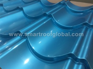 Wholesale Price China Galvanized Metal Roofing - Metal Roofing Contractors – Smartroof