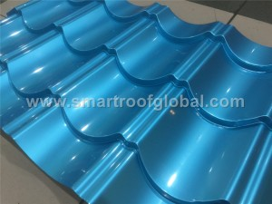 Steel Metal Roofing