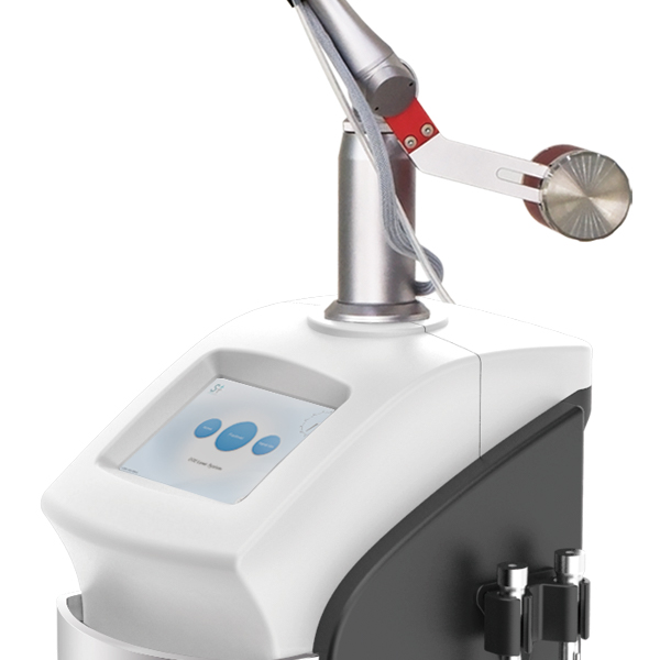 Factory For Hifu For Skin Tightening - ST351 CO2 Laser System – Smedtrum detail pictures