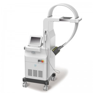 Ordinary Discount 808nm Diode Hair Removal Machine Looking For Salon - ST-870 Body Sculpting Diode Laser System – Smedtrum