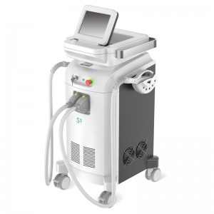2019 Good Quality 980nm Remove Leg Veins - ST-990 Multi-function Workstation – Smedtrum