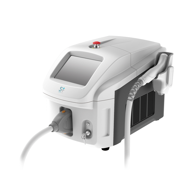 Competitive Price for Body Slimming Instrument - ST-801 Hair Removal Diode Laser System – Smedtrum