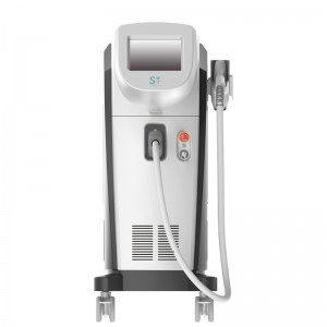 ST-803 Hair Removal Diode Laser System