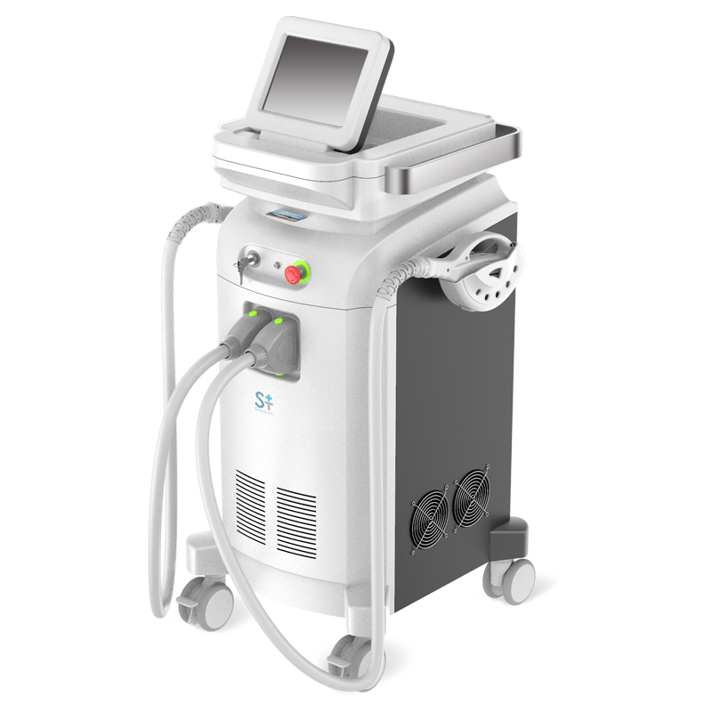 Reasonable price Multi Functional Beauty Equipment - ST-691 IPL System – Smedtrum Featured Image