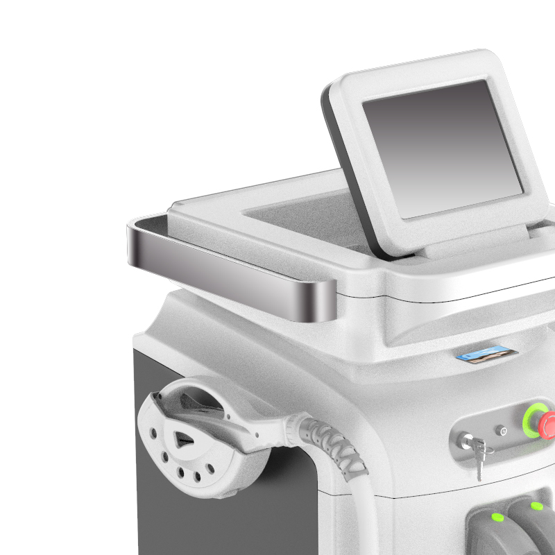 Reasonable price Multi Functional Beauty Equipment - ST-691 IPL System – Smedtrum