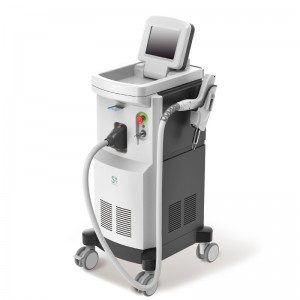 Short Lead Time for New Slimming - ST-220 Q-Switched Nd:YAG Laser – Smedtrum