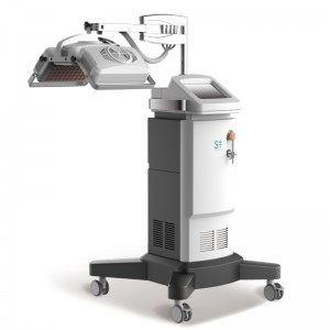 Factory Price High Intensity Focused Ultrasound Machine – ST-790 Phototherapy System – Smedtrum