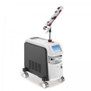 ST-221 Picosecond Nd:YAG Laser System