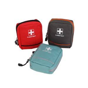 China Wholesale Outdoor Medical Tool Bag Factory - First aid kit – Summit