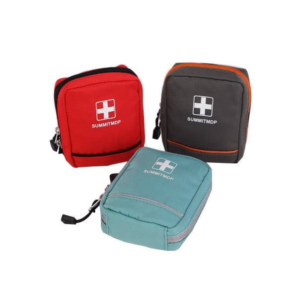 Professional China Emergency First Aid Kit - First aid kit – Summit