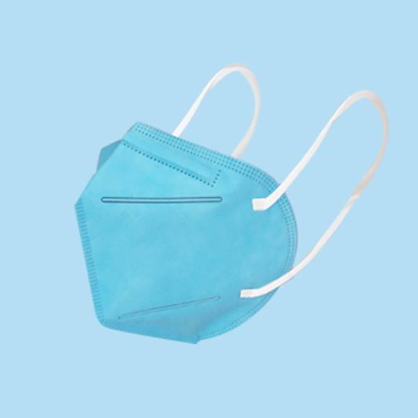 Factory Outlets Facial Kn95 - FFP2 NR PARTICLE FILTER HALF MASK – Summit