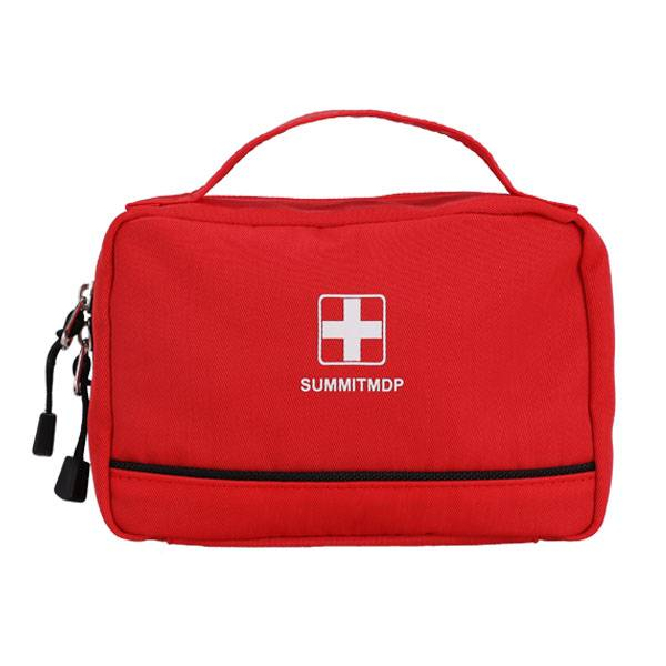 Hot-selling First Aid Kit Metal Box - First aid kit – Summit