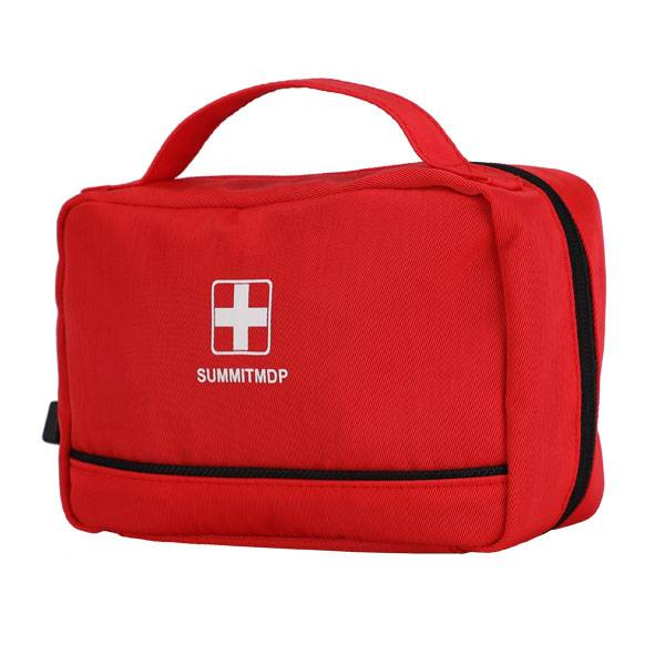 Lowest Price for First Aid Case - First aid kit – Summit