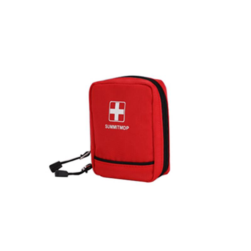 Low MOQ for Emergency First-Aid Kits - First aid kit – Summit