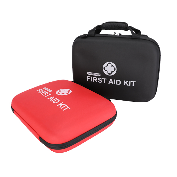 China Wholesale Homecare Emergency Kit Pricelist - FIRST AID KIT FB004 – Summit detail pictures