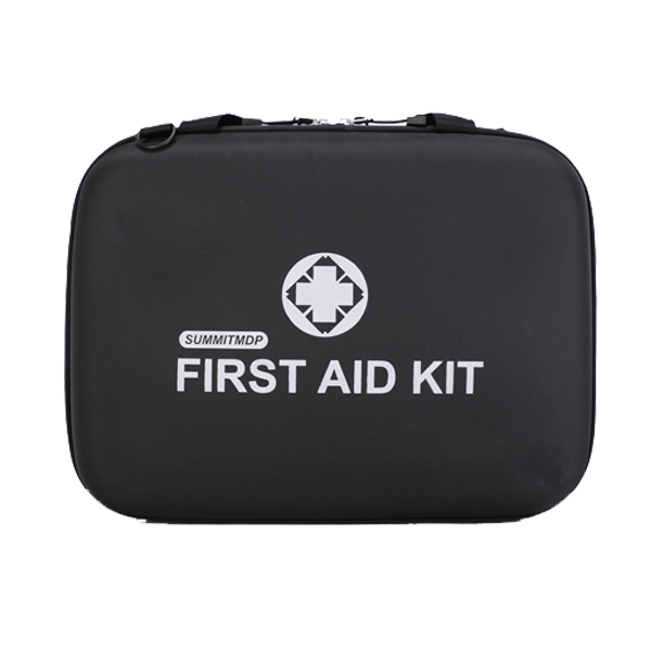 China Wholesale Homecare Emergency Kit Pricelist - FIRST AID KIT FB004 – Summit