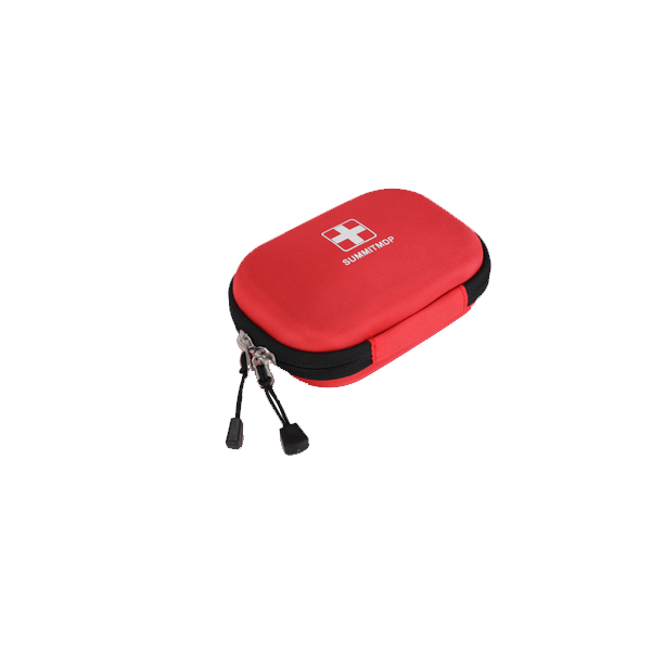 China Wholesale Outdoor Medical Tool Bag Manufacturers - FIRST AID KIT FB005 – Summit Featured Image
