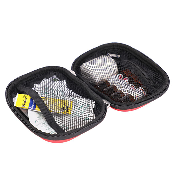 China Wholesale Outdoor Medical Tool Bag Manufacturers - FIRST AID KIT FB005 – Summit detail pictures