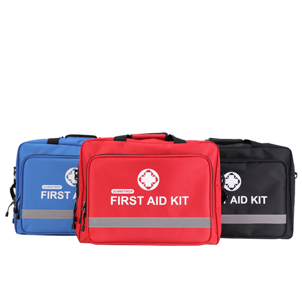 China Wholesale Emergency Survival Kit 13 In 1 Factories - FIRST AID KIT FB006 – Summit