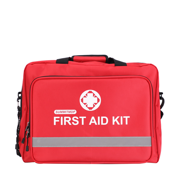 China Wholesale Box First Aid Kit Quotes - FIRST AID KIT FB006 – Summit