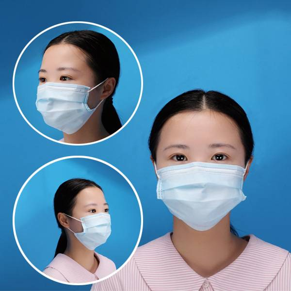 Hot New Products Las Vegas Kn95 - DISPOSABLE FACE MASK (Non Sterile) – Summit