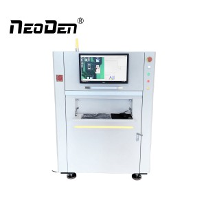 NeoDen SMT AOI testing machine for PCB board