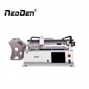 NeoDen 3V-A Automatic Pick And Place PCB Mounting Machine