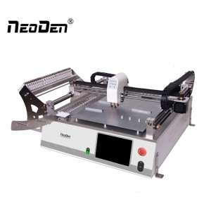 NeoDen 3V-S desktop SMD pick and place machine