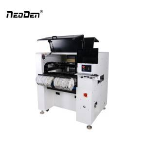 LED Chip SMD Mounting Machine