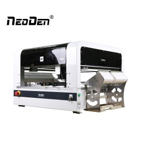 NeoDen4 Pick and Place machine SMD