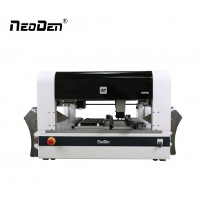 NeoDen4 High Speed Desktop Pick and Place Machine