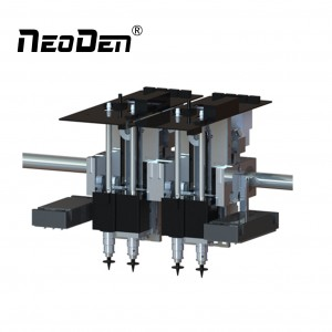 SMT pick and place machine nozzle