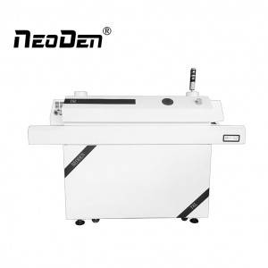 NeoDen T8 PCB SMT reflow oven