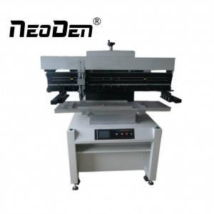 NeoDen YS1200 Semi automatic stencil printer