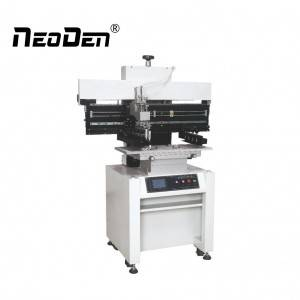 NeoDen YS350 Semi Automatic Solder Printer