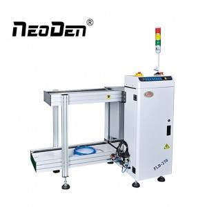 NeoDen PCB stacker loader machine