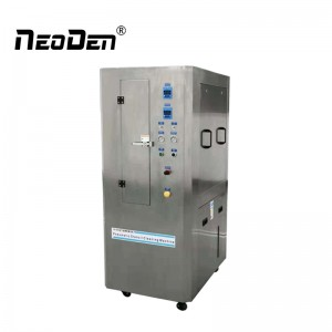NeoDen SMT steel mesh cleaning machine