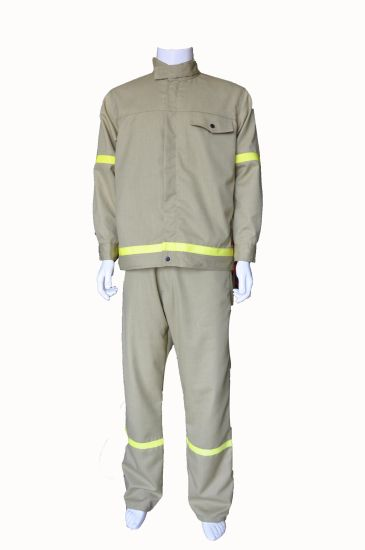 OEM Hi Vis Mining Uniform Workwear Coveralls
