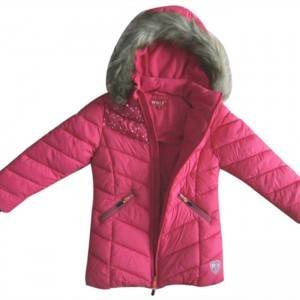 Unique Sportswear - Padded Jacket For Kids – Hantex