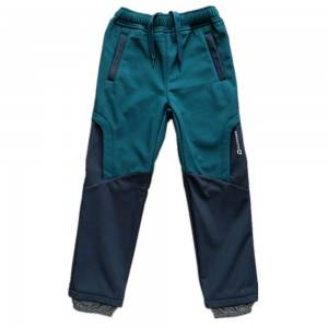 factory price high quality polyester boy new fashion softshell pants