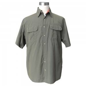 Adult Work Shirts Casual Clothes Work Wear