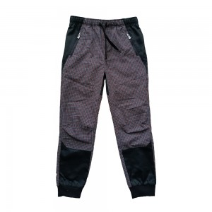 Kids Children's  Outdoor Casual Pants