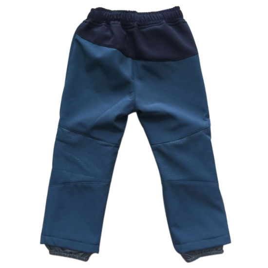 Boy High Quality Trousers with Waterproof and Breathability