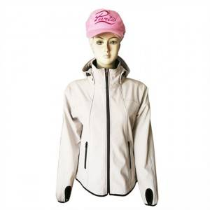 Wholesale Price Vo Sportswear - Softshell Jacket For Adult – Hantex