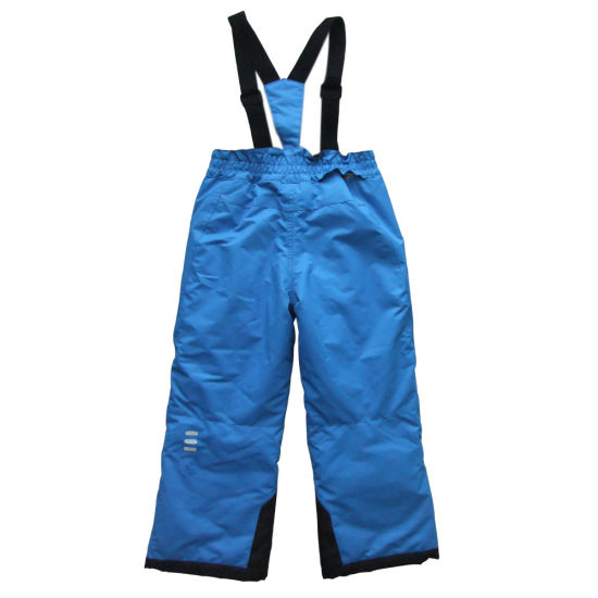 Children Ski Pants Kids Ski Overall Outdoor Overall Oxford Winter Overall