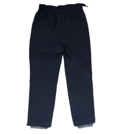 Kids Soft Shell Trousers Outdoor Clothing Winter Garment Sport Pants